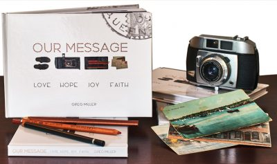 Our Message, sharing the Christian faith