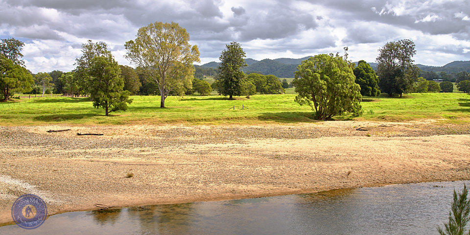 Mary River scenes, Kenilworth area